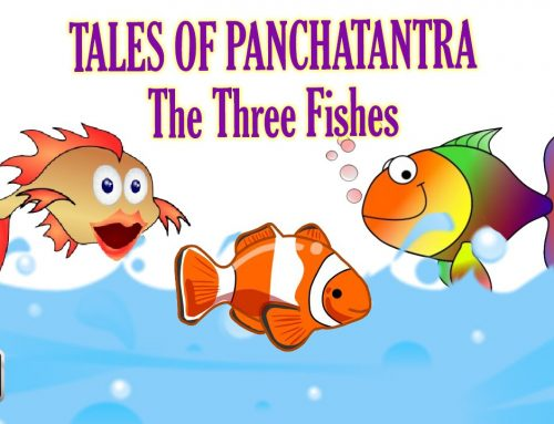 Tale of the Three Fishes